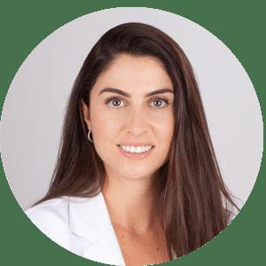 Nutricionista Marcela Lourenço