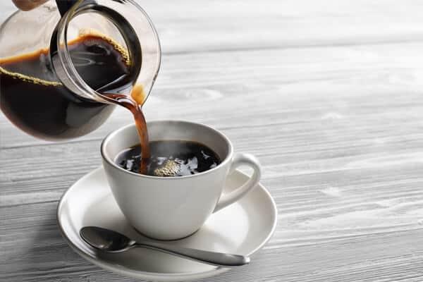 como fazer um bom café